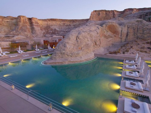 25 Gorgeous Pools Everyone Should Swim In Once