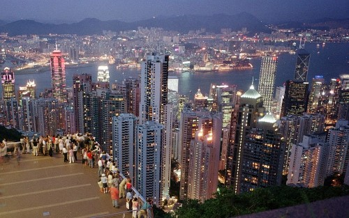 China's economy is slowing, and it's taking Hong Kong's once-booming housing market down with it