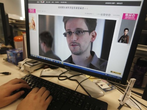Edward Snowden Had A Secret Online Identity While Working For US Spy Agencies