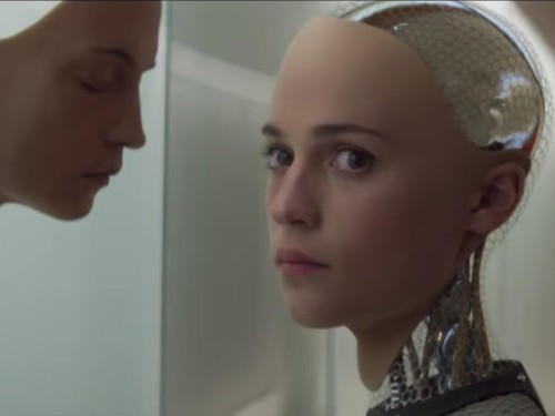 I learned something surprising after binge-watching 7 iconic artificial intelligence movies
