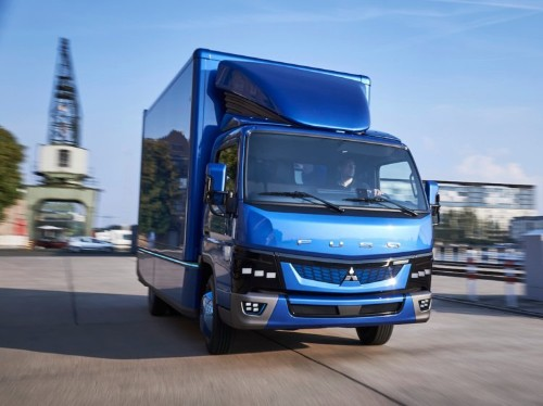 Mercedes built an electric truck that could rival Tesla — here's everything you need to know