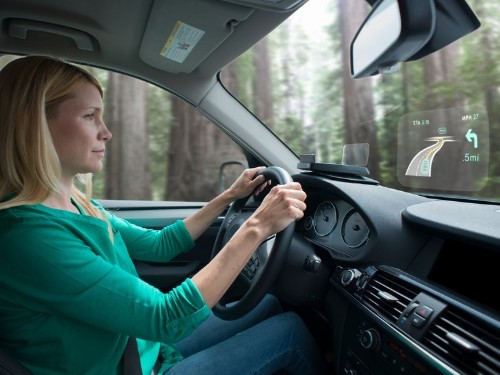 11 apps that will change the way you drive