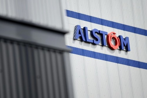 US fines Alstom record $772 mn over international bribery