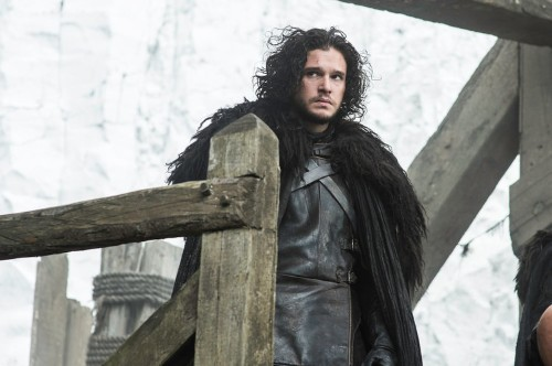 Jon Snow is 'absolutely dead,' second HBO exec says of 'Game of Thrones' casualty