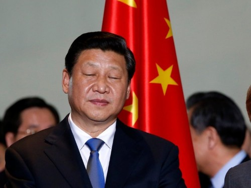 Xi just changed the rules of the game in China — and that makes things scarier for everyone