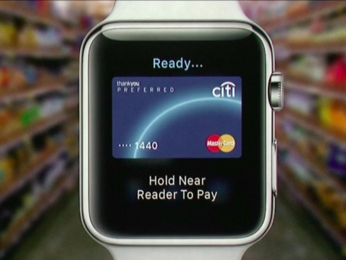 The Apple Watch is a misunderstood bridge to the future