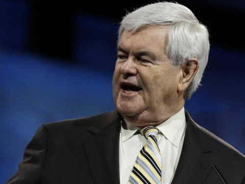 GINGRICH: 'America Has Lost Its First Cyberwar'