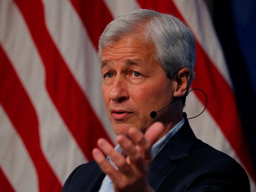 JPMorgan's Jamie Dimon dings Facebook's cryptocurrency Libra, saying it will never happen - Business Insider