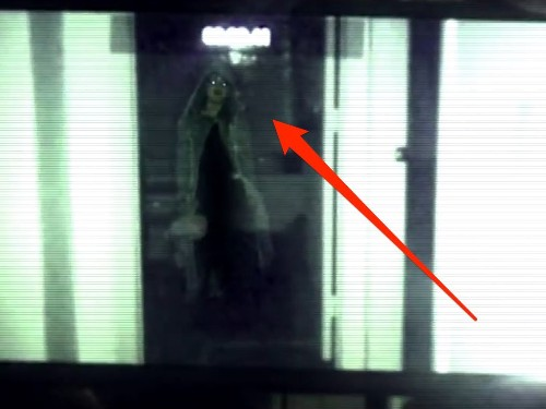 This new augmented reality game turns your home into a real-life horror movie - Business Insider