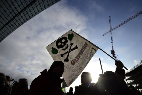 Monsanto weed-killer linked to liver disease in humans