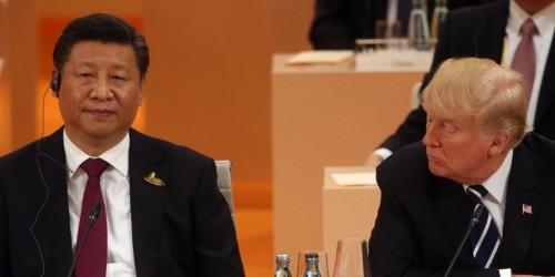 White House attacks China Uighur human rights as trade talks stall