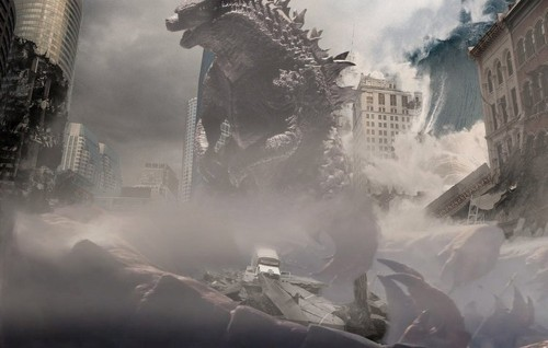 The New Godzilla Movie Would Have Taken 450 Years To Design On A Single Computer