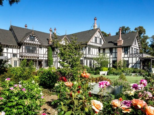 The 18 Most Expensive Mansions For Sale In Silicon Valley Right Now