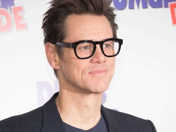 Jim Carrey attacks Trump in drawing after Manafort, Cohen found guilty - Business Insider