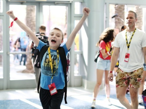 VidCon proves new social media stars can find fame without YouTube