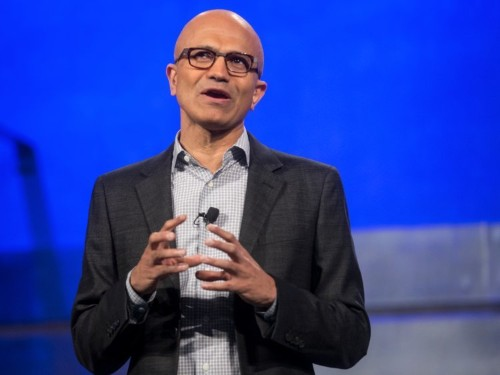 The 15-year-old book CEO Satya Nadella handed his execs to start defusing Microsoft's toxic culture explains exactly how the words we use can get people on our side — or turn them against us