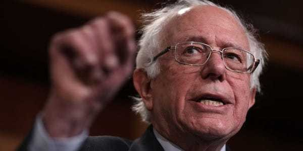 Who is Bernie Sanders? Bio, age, family, and key positions - Business Insider