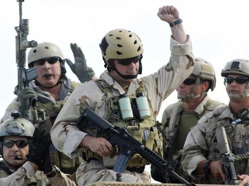 10 Phrases Navy SEALs Don't Say