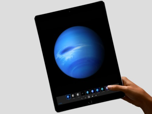 Like the next iPhone, Apple's next iPad is apparently getting a total redesign