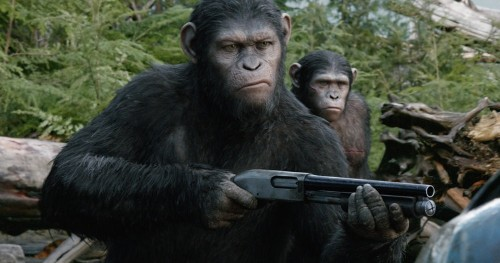 The surprising lengths Fox went through to prevent the new 'Planet of the Apes' sequel trailer from leaking