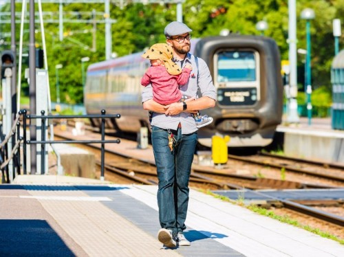 Sweden gets parenting right — here's how