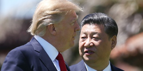 China is reportedly not ready to sign a partial trade deal with the US - Business Insider