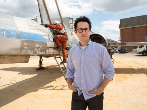 Why J.J. Abrams is only directing one of the new 'Star Wars' movies — and regrets it