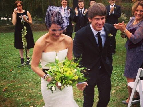 Foursquare Founder Apologizes After His Wife Was Caught Sneaking Her Way Into The Boston Marathon
