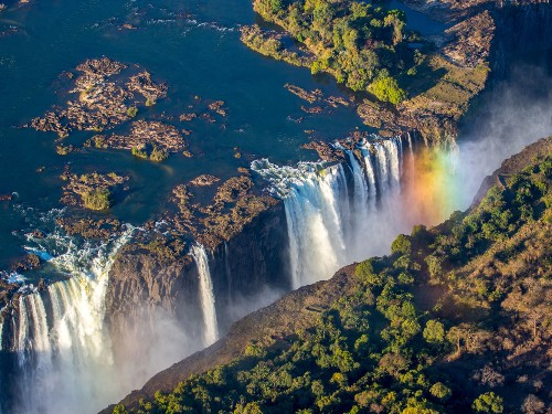 27 natural wonders everyone should see in their lifetime - Business Insider