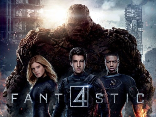 The 'X-Men' director has a plan for a 'Fantastic Four' crossover