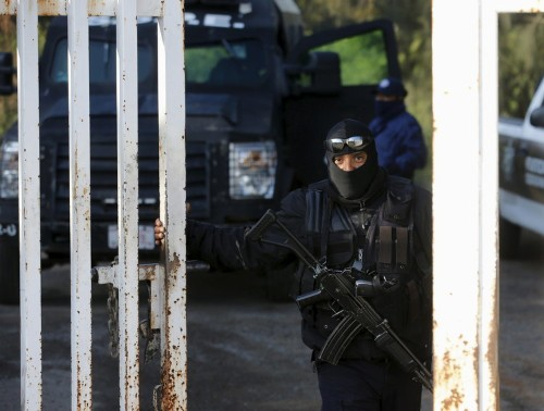 Mexico has recognized these 7 emerging cartels