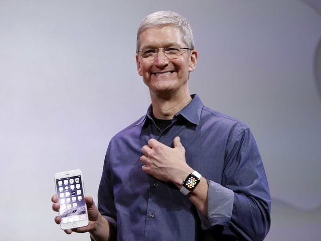 Apple Is Turning On The iPhone 'Kill Switch'