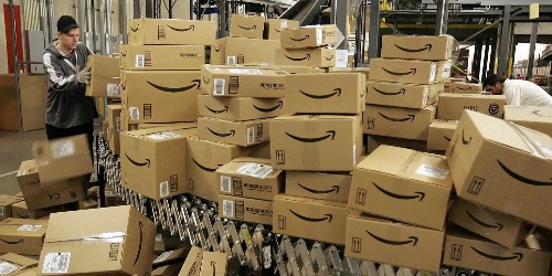 Here's how much you have to buy to make Amazon Prime worth it