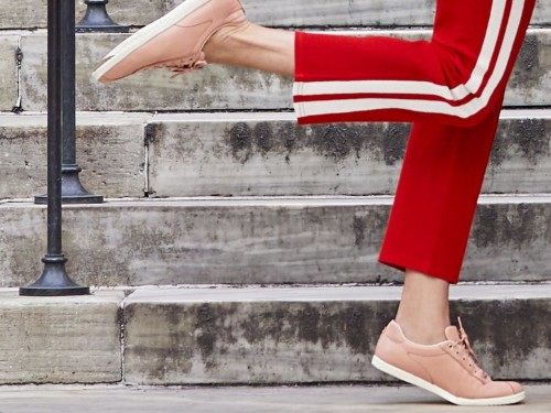 Save 50% or more on shoes at Cole Haan — and 7 other sales and deals happening across the web today