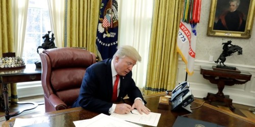 Inside Trump's daily routine, which includes 3 to 4 hours of sleep, 'executive time,' and no breakfast
