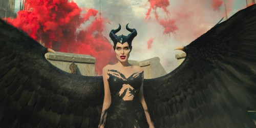 'Maleficent' sequel wins the box office but performs below expectations - Business Insider