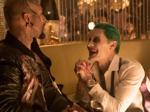 Reddit is refusing to hand over details of a user who may have leaked a track from the 'Suicide Squad' soundtrack