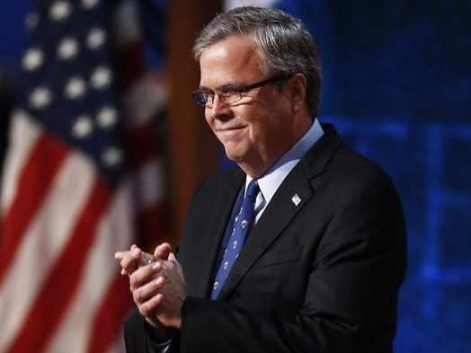 Jeb Bush just hired an adviser with extensive ties to the religious right