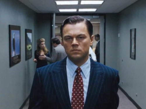 The 'Wolf Of Wall Street' Was Real And Then Some