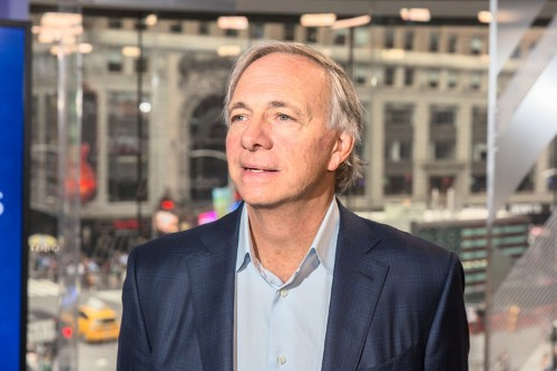 These 10 charts from Ray Dalio prove the the value of finding the perfect portfolio mix