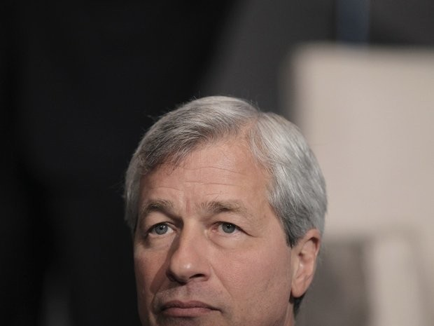 The Rise And Fall Of JP Morgan's Jamie Dimon, America's Most Powerful Banker