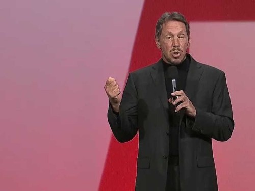 Oracle Lands In More Hot Water Over Ads That Slam IBM — And Now The FTC May Investigate