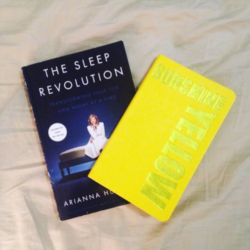 I tried Arianna Huffington's elaborate bedtime ritual for a week and couldn't believe how well I slept