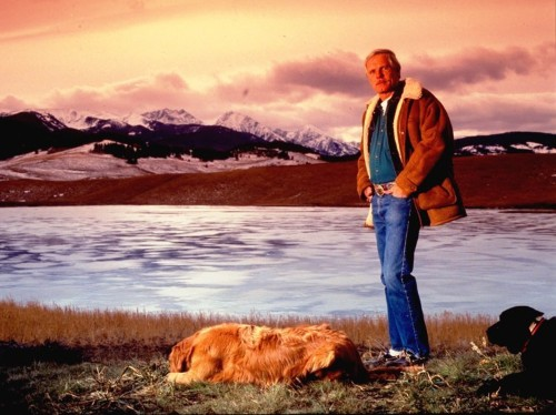 The 20 biggest landowners in America