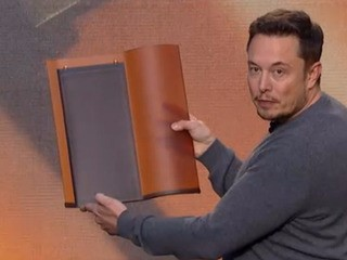 Elon Musk just unveiled something that could revolutionize how you power your home - Business Insider