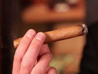 3 Things You Need To Know To Pass As A Cigar Aficionado - Business Insider