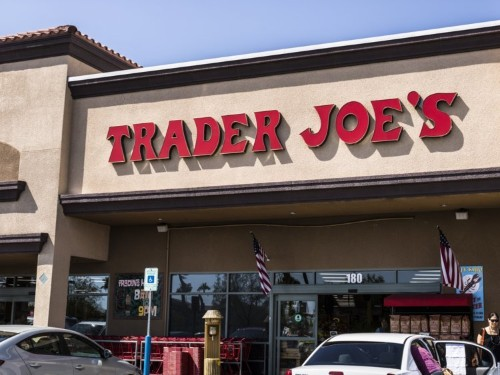 11 of the best vegan foods at Trader Joe's
