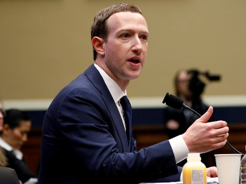 The FCC could regulate Facebook like a broadcast station - Business Insider