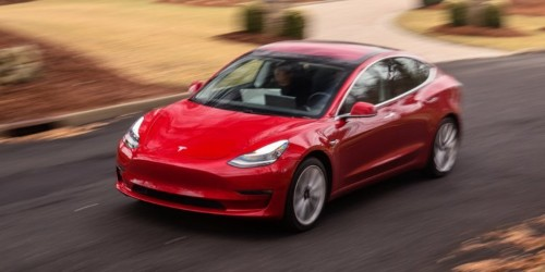 Tesla Model 3: Leaked documents show a very different standard version