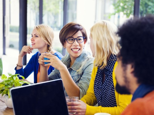 Networking advice to help you land your dream job